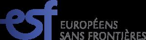Europeens sans Frontieres Logo