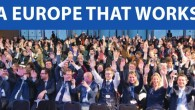 The Alliance of Liberals and Democrats for Europe (ALDE) Party describes itself as the party for liberal democrat values in Europe. You can find their 2014 Manifesto here.