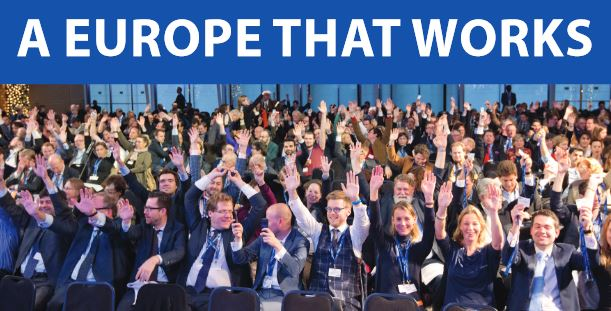 ALDE Party_2014 Manifesto