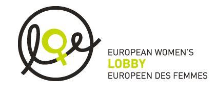 european womens lobby