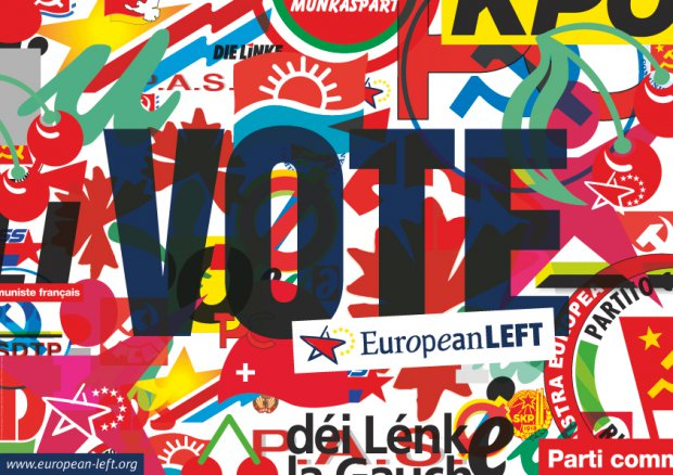 vote european left
